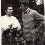 Hermann & Mimi 1915
