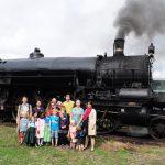 Vintage Steam Engines Tour