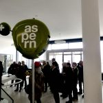 Aspern Project center expalined by building expert