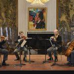 Nicolai Quartett - Vienna
